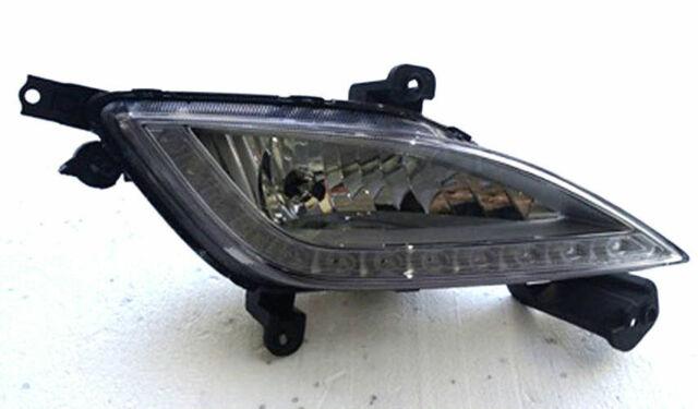 LED Front RH Fog Light Lamp Assembly For 2012 2016 Hyundai New i30 : Elantra GT