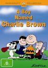 A Boy Named Charlie Brown (DVD, 2006)