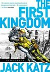 First Kingdom: v. 3: Vengeance by Jack Katz (Hardback, 2014)