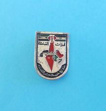 ARABIAN ( Palestine , Jordan , Egypt , Syria ??? ) - vintage pin badge