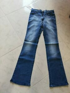 Trussardi Jeans Jeans Bootcut Donna