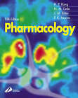 Pharmacology: With STUDENT CONSULT Online Access by Humphrey P. Rang, Philip Moore, Maureen M. Dale, James M. Ritter (Paperback, 2003)