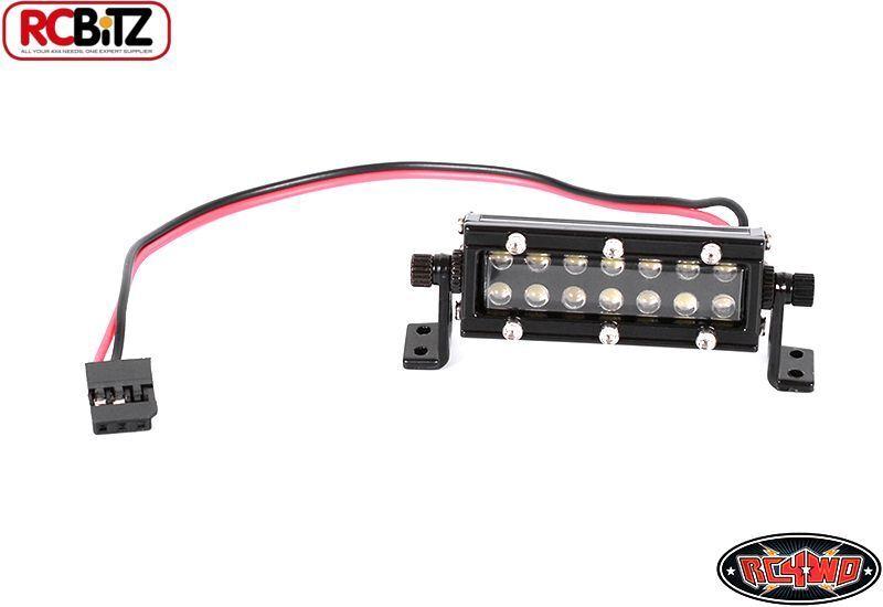 RC4WD 1/10 High Performance Led Light Bar 40mm 1,5