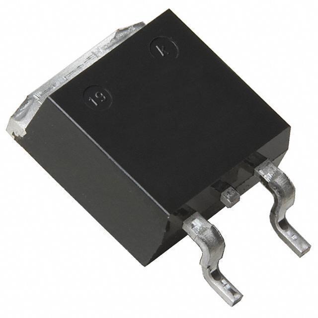 IRL1404ZSPBF  Transistor N-MOSFET unipolar HEXFET 40V 200A 230W D2P
