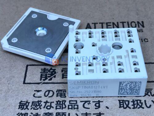 1PCS SEMIKRON SKIIP11NAB12T4V1 Power Module Supply New 100/% Quality Guarantee