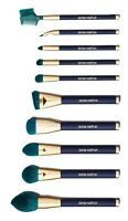 Sonia Kashuk Limited Edition Color Crazed 10 Makeup Brushes