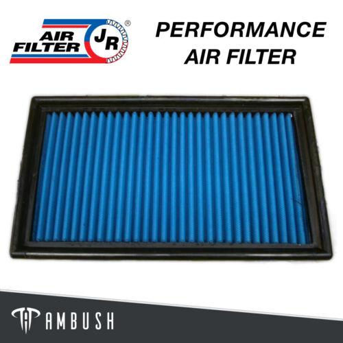 JR Cotton Air Filter F229167 Fit Juke NISMO DIG-T Pulsar K/&N 33-2036 Alternative