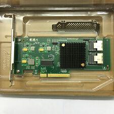 LSI 6Gbps SAS HBA LSI 9201-8i = 9211-8i IT Mode ZFS FreeNAS
