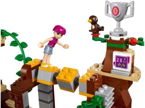 Lego ® Friends 41122 aventuras camp Baumhaus nuevo embalaje original /_ Adventure Camp Tree House New