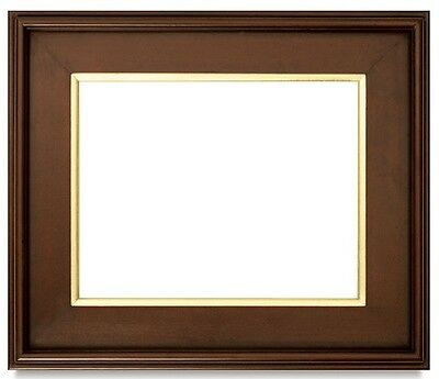 """3.75/"""" Gold Ornate Classic Picture Frame PLEIN-AIR 16/""""x20/"""" M6G Lot of 5"""