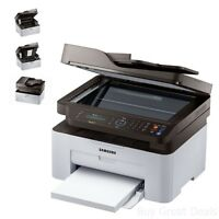 Multifunction Wireless Cloud Monochrome Laser Printer Scanner Copier Fax