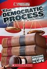 The Democratic Process by Mark Friedman (Hardback, 2012)