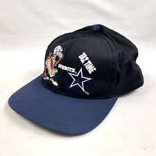 N.O.S vintage snapback CAP Cowboys old school 90/'s