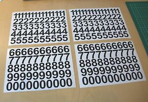 2-5cm-1-inch-25mm-Self-Adhesive-Vinyl-Sticker-Numbers-0-9-25-Colours