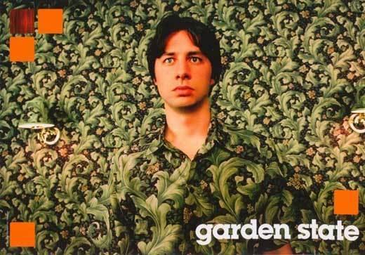 garden state movie promo poster french d zach braff kenneth graymez ian holm ebay - Garden State Full Movie