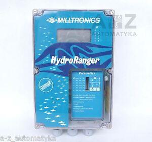 HydroRanger Plus Panel MILLTRONICS U3802000