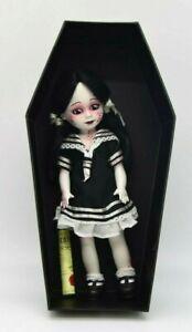 Living-Dead-Dolls-034-Maggot-034-Doll-Mezco-Series-11-LDD-2006-in-Original-Box-amp-COA