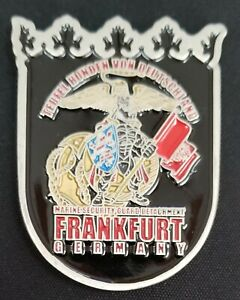 Msg Frankfurt