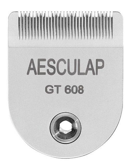 Aesculap Trimmer Akkuschermaschine Exacta GT415 Hunde Detailschur Hunde GT415 Schermaschine 0f7996