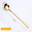 Nice-Long-Handle-Soup-Drink-Spoon-Stainless-Steel-Ice-Cream-Coffee-Tea-Spoons thumbnail 14