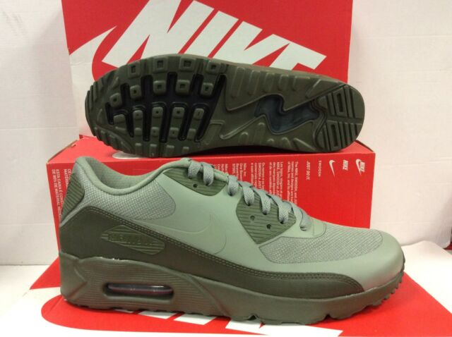 Nike Air Max 90 Ultra 2.0 Essential Men's Trainers, Size UK 11 EUR 46