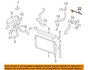 image is loading oldsmobile-gm-oem-99-01-alero-2-4l-