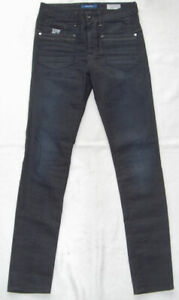 G-Star Women's Jeans W27 L34 Low T Loose Tapered WMN 27-34 Condition (Like) New