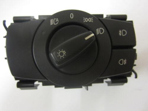Interruttore di controllo dei fari anteriori Modulo LCM//LKM BMW e81 e82 e84 e87 e90 e92 e90 e91 e92