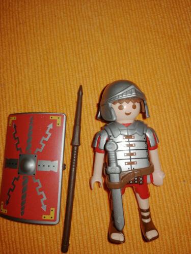 Playmobil Römer Krieger  Soldaten  Figur Zubehör Gebraucht
