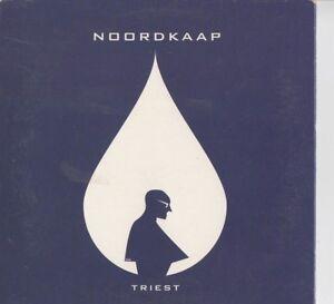 NOORDKAAP-Triest-2-track-BELGIUM-CARDslv-CD-SINGLE