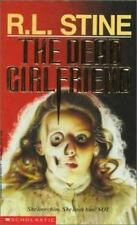The Dead Girlfriend (Point Horror Series) Stine, R. L. Paperback