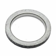 GRAPHITE SILENCER SEAL /& STAINLESS CLAMP for KAWASAKI ER6 EXHAUST 650cc