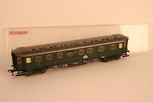 HO-Scale-5082-Fleischmann-Passenger-Car