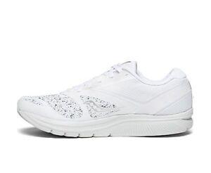 e8318c1d Details about Saucony Kinvara 9 Men's Running Shoes White Noise S2041840 18D