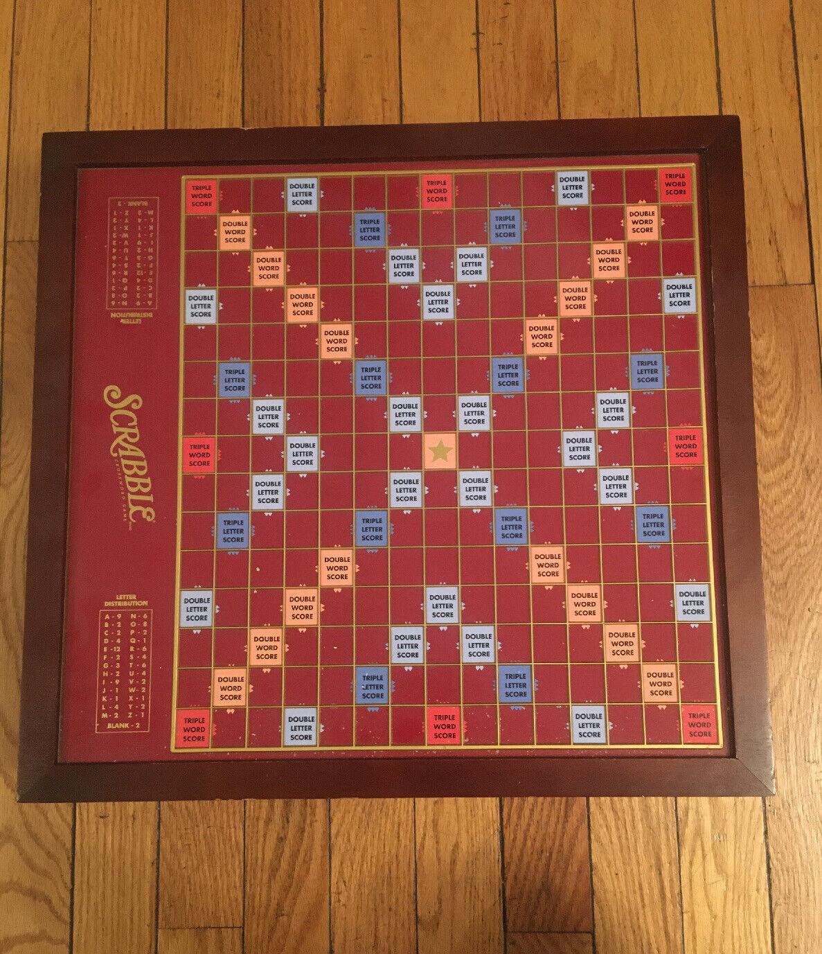 Uso di Sautoabeo Crossword gioco Wodden scatola edizione
