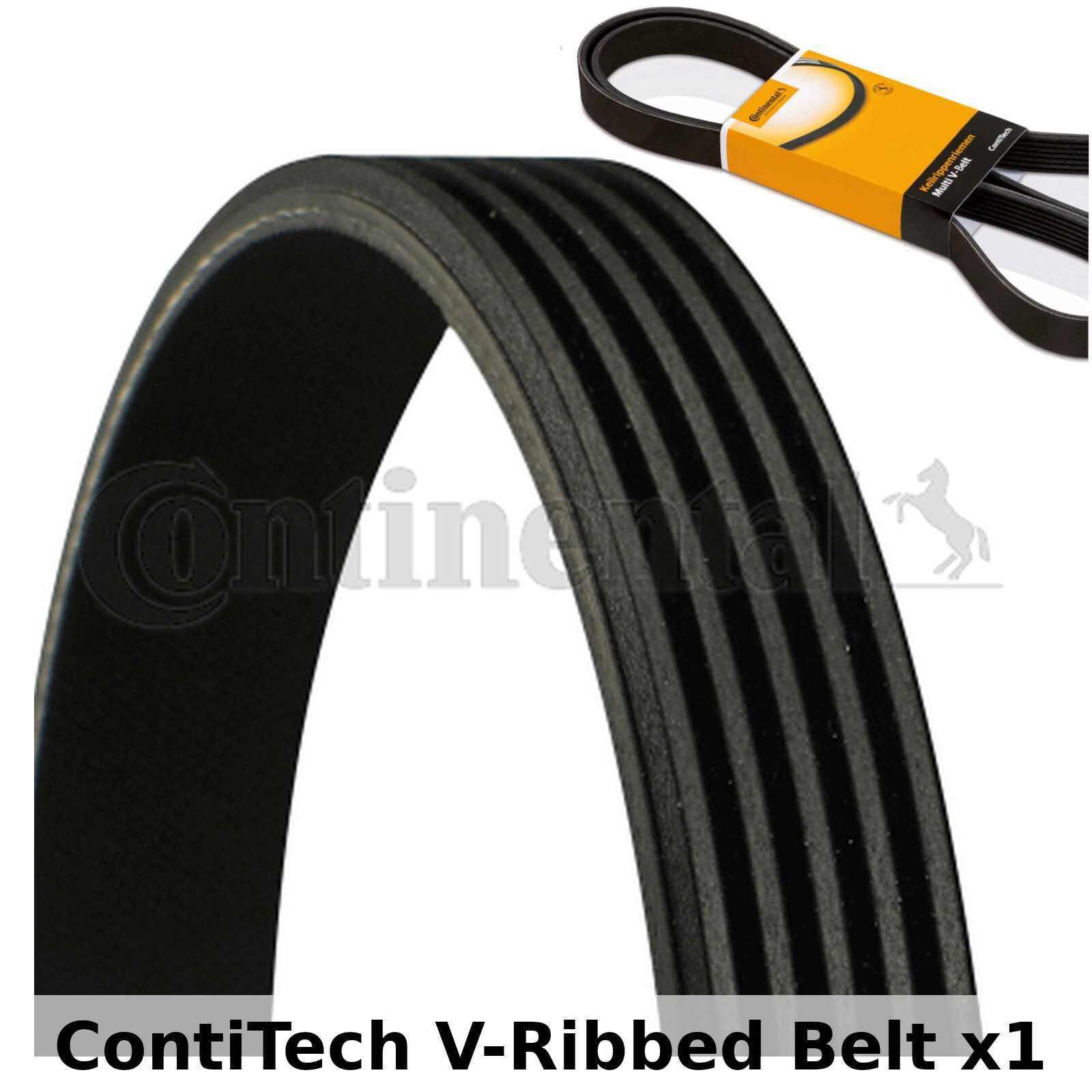 Drive Fan Multi Rib 6PK842SF Genuine Gates Auxiliary Belt