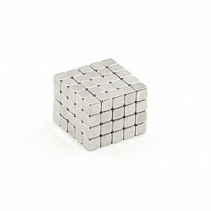 Starke Neodym Würfelmagnete N45 Würfelmagnet - cube magnet wählbar
