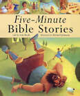 The Lion Book of Five-minute Bible Stories by Lois Rock (Hardback, 2004)