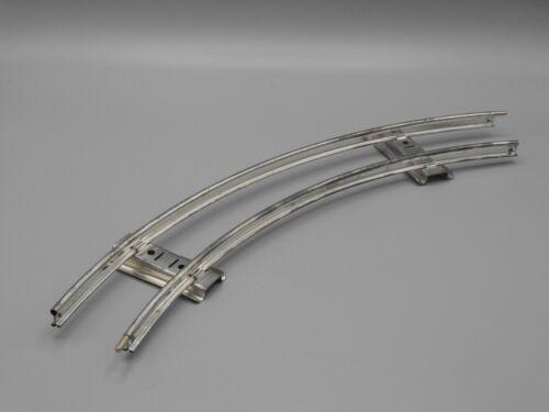 Rail courbe R=610 60° Hornby Hachette