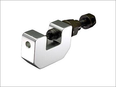 DRC Aluminium Lightweight Chain Cutter SILVER D59-16-340 Tool Breaker Splitter