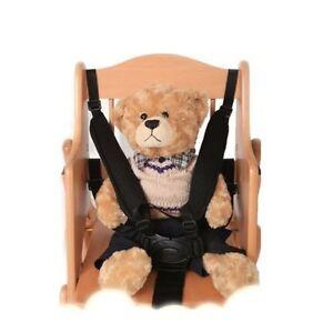 5 Punkt Baby Kind Gurt Kinderwagen Hochstuhl Pram Buggy Auto sicher Gurt Bügel
