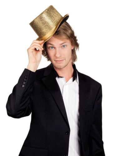 Zylinder Silvester Partyhut Fasching Karneval