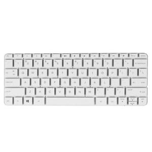 New US Keyboard HP Stream 11-d 11-d011wm 11-D010WM 792906-001 794447-001 white