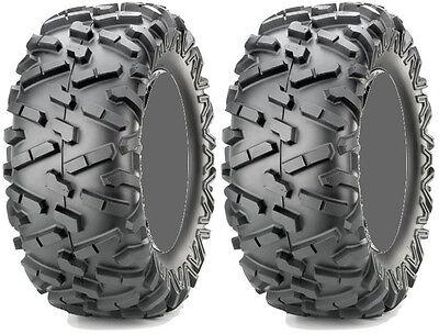28x10-12 6ply Maxxis BigHorn 2.0 Radial ATV Tire