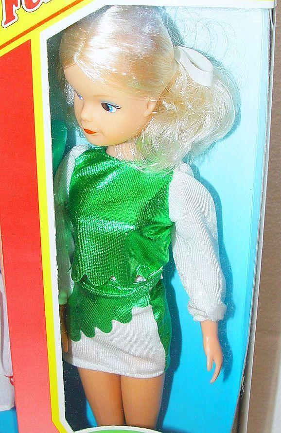Inghilterra PEDIGREE Sindy  divertimentoTIME moda bambola 12   DISCO NOTTI divertimento  Nuovo di zecca con scatola`86 RARA   alta quaità