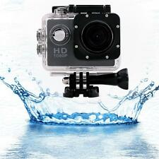30M HD 1080P SJ4000 Sports Car Action LCD Camcorder Recorder Waterproof