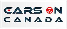 Cars On Canada