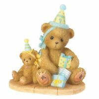 Cherished Teddies Age 9 It's Devine To Be Nine Through The Years Series 4020580 on sale