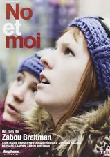 DVD *** NO ET MOI *** film de Zabou Breitman ( neuf sous blister )