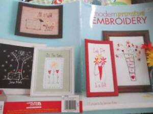 Leisure-Arts-Embroidery-Book-Your-Choice
